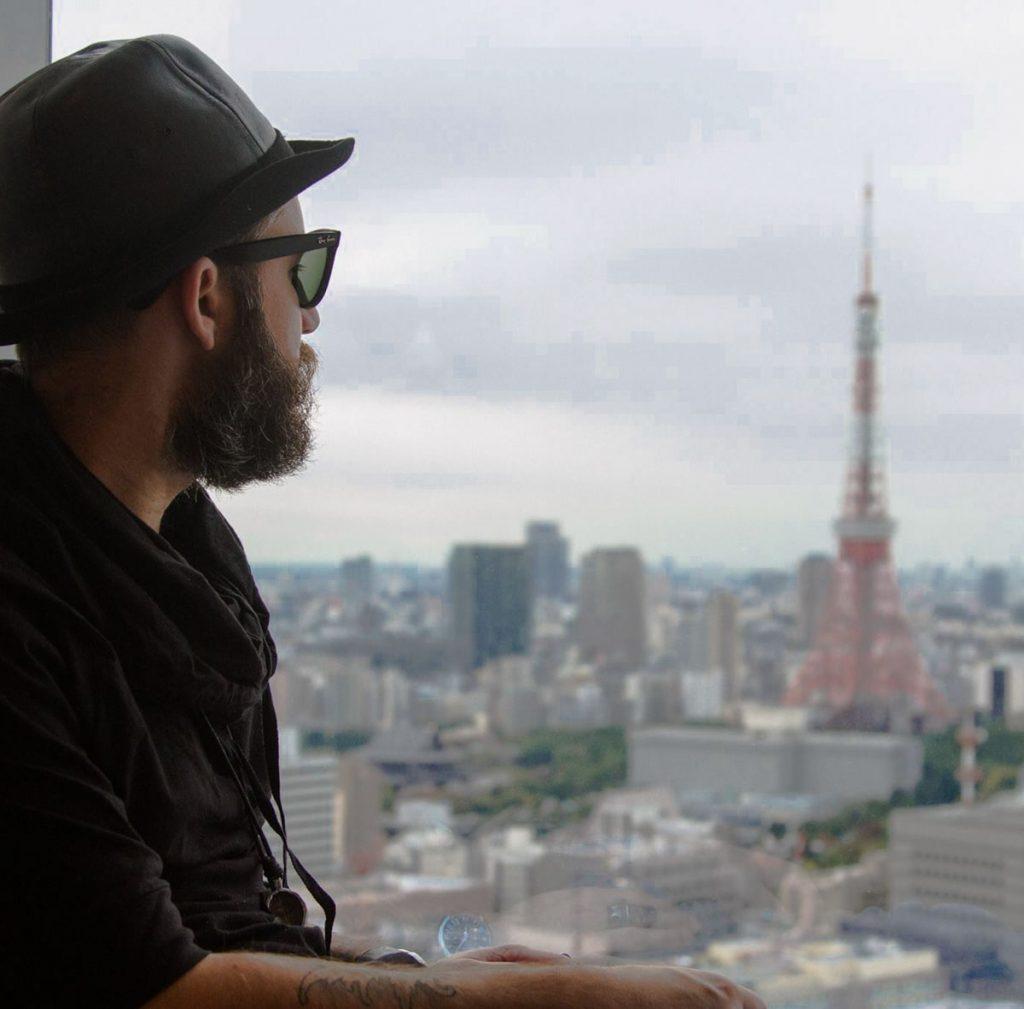 Tokio Dennis Japan