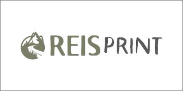 logo reisprint