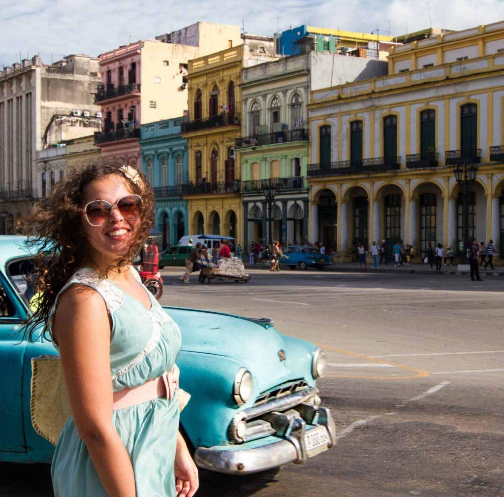 Rita Cuba Havana