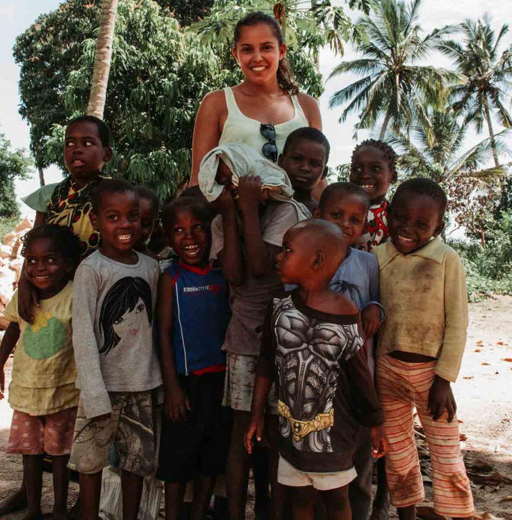 Rita Kids Afrika