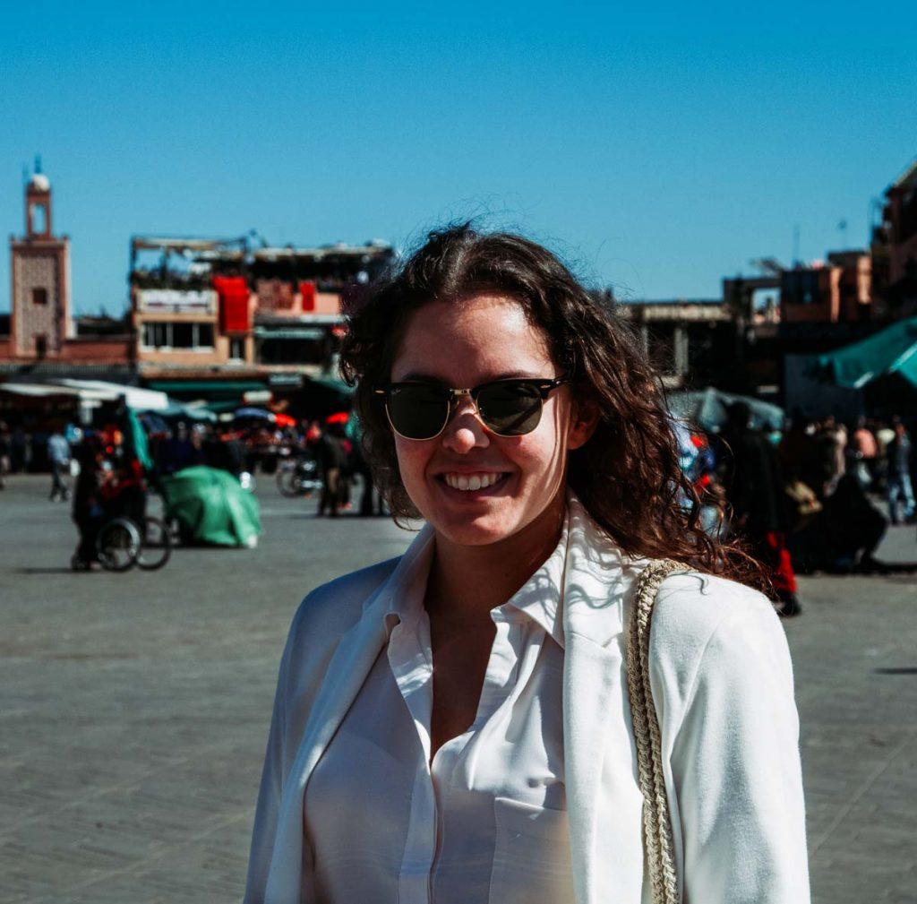 Rita Marokko