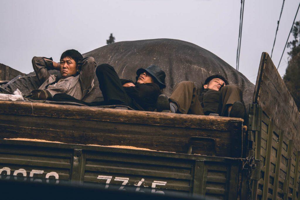 Legermensen Noord-Korea