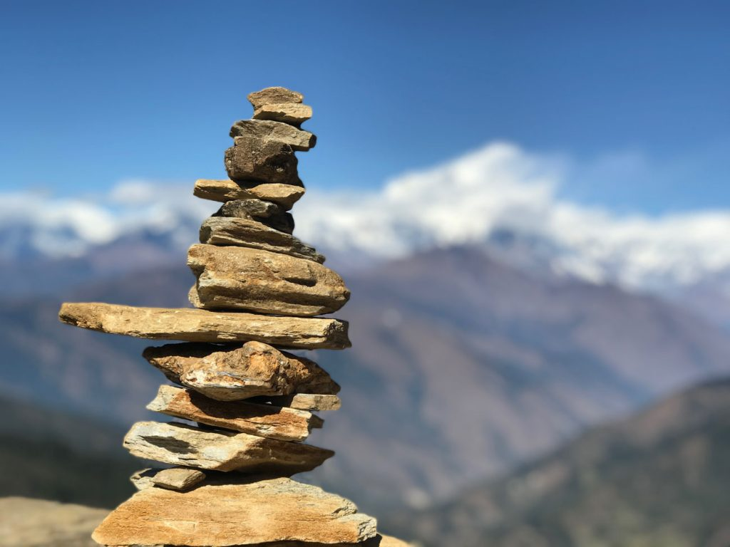 stenen poonhill
