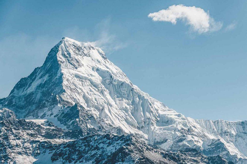 top poonhill berg